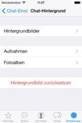 WhatsApp iOS Messenger Update (21)