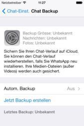 WhatsApp iOS Messenger Update (22)