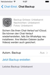 WhatsApp iOS Messenger Update (22)