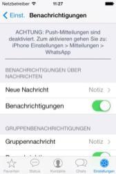 WhatsApp iOS Messenger Update (23)
