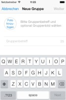 WhatsApp iOS Messenger Update (3)