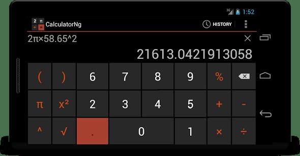 calculatorng