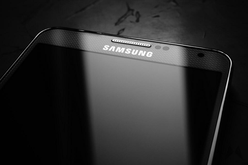 Samsung Galaxy S6: Fokus auf Kamera und neue Details