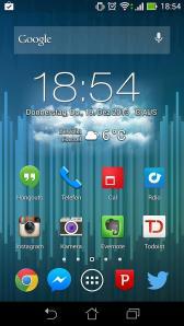 ASUS Fonepad Note 6 Screenshot 03