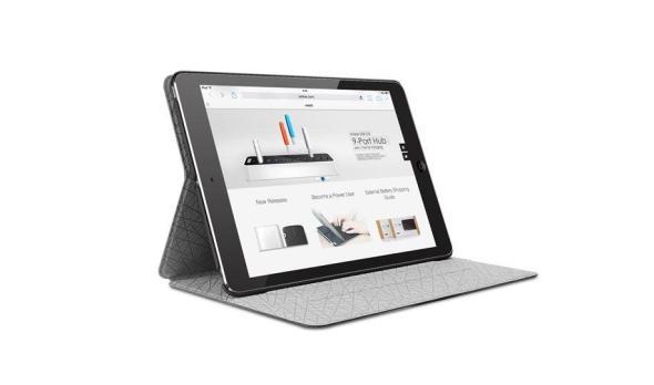 Anker iPad Air Header