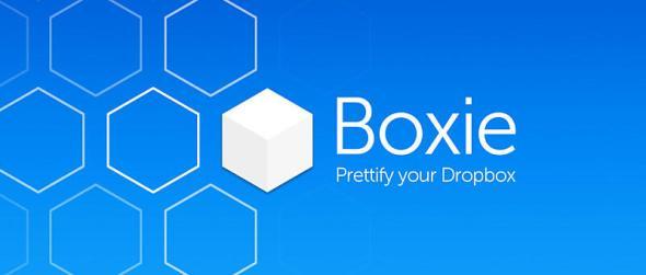 Boxie Header