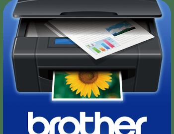 Brother iPrint und Scan