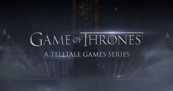 Game of Thrones Telltale Header