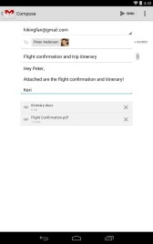 Gmail Android Update Screens (2)