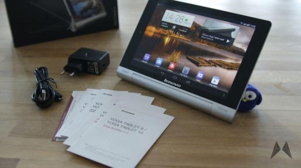 Lenovo Yoga 8 Tablet mobiFlip 012