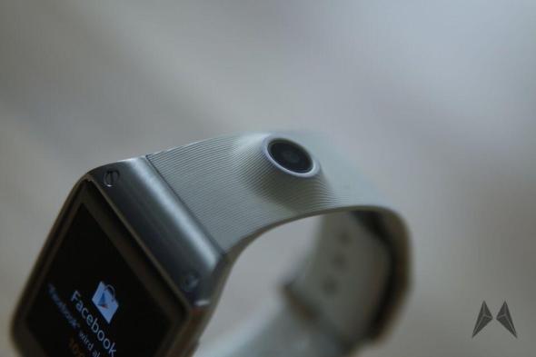 Samsung Galaxy Gear Galaxy Note 3 _MG_6729