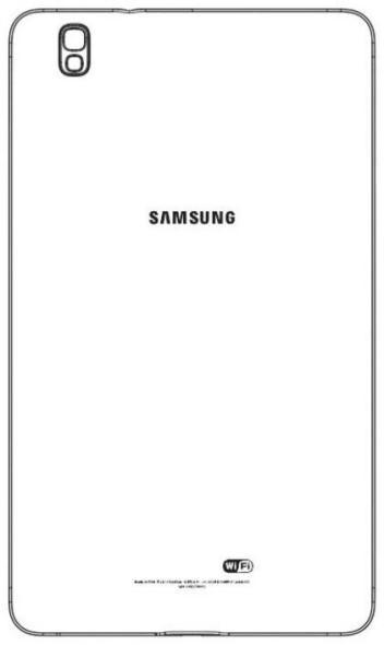 Samsung Galaxy Tab Pro 8 (1)