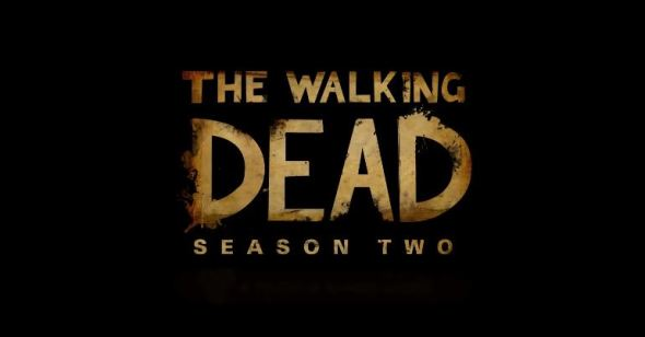 The Walking Dead S2 Header