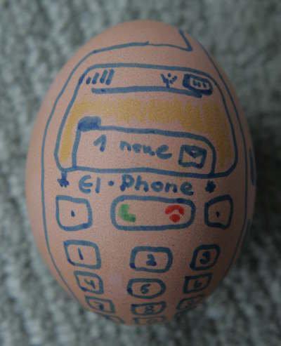 Das eiPhone: Der am meisten ausgelutschte Witz // Der meistverkaufte eBay-Artikel 2007