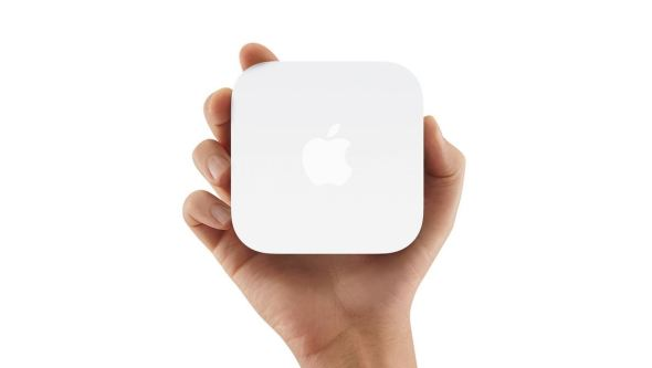 Apple TV Airport Express Header