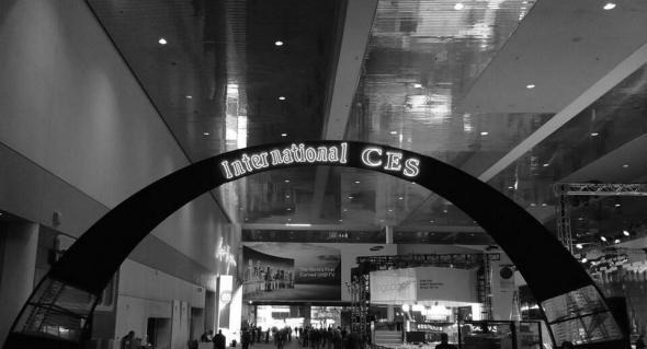CES Logo Header