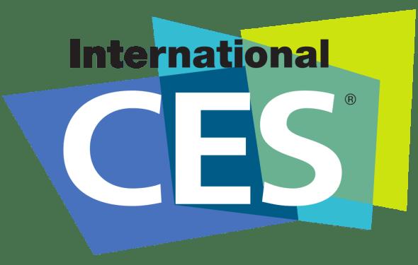 CES_Consumer Electronics Show_Logo