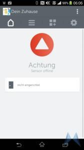 Gigaset Elements Safety Starter Kit Screen (3)