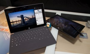 Surface 2 und Surface Pro 2