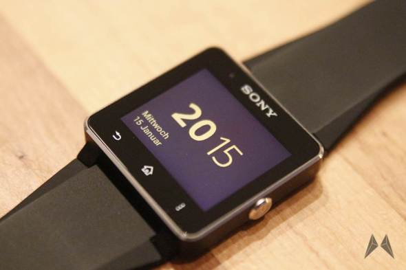 Pebble vs. Sony Smartwatch 2 _MG_7191