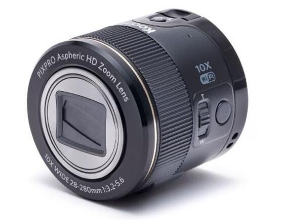 PixPro Smart Lens