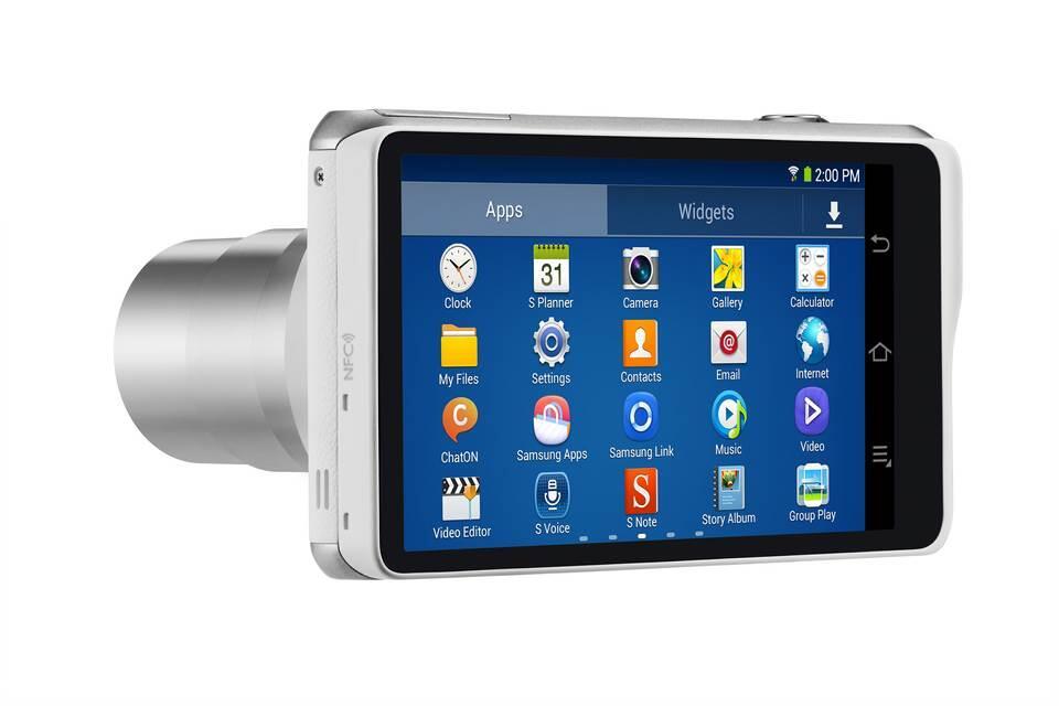 Samsung Galaxy Camera 2 (5)