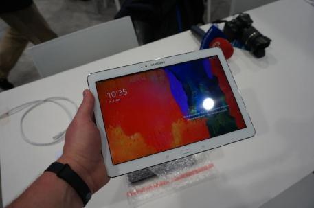 Samsung Galaxy Tab 10 1