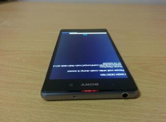 Sony D6503 Leak 05