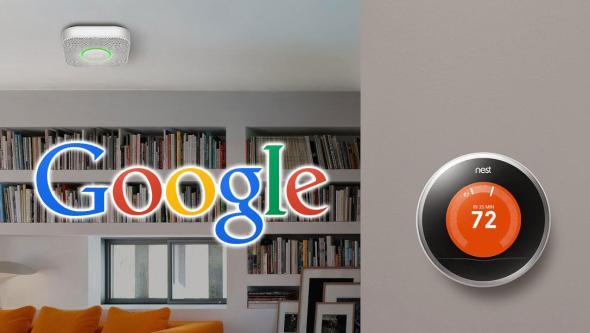 nest-google