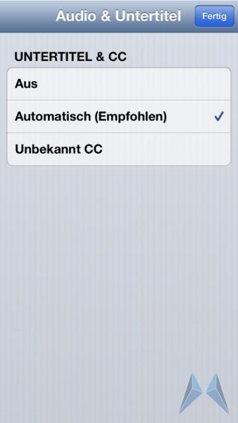Amazon Prime Instant Video iPhone App iOS (2)