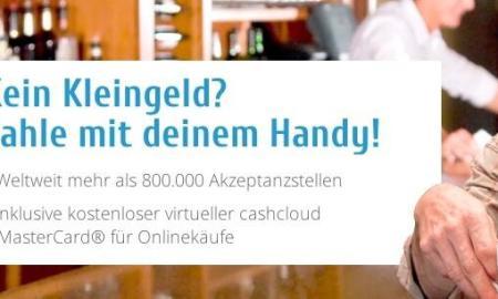 CashCloud PayPass