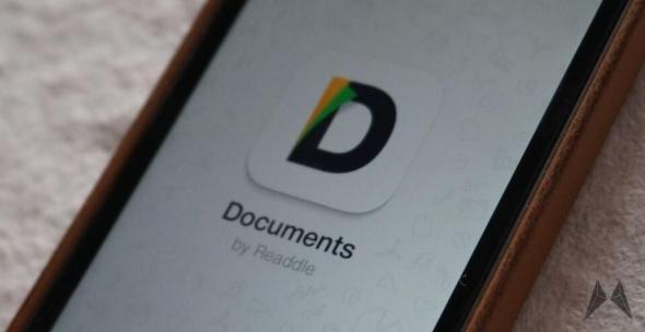 Documents Header