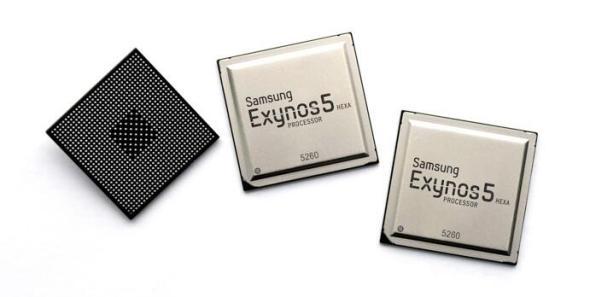 Exynos-52601