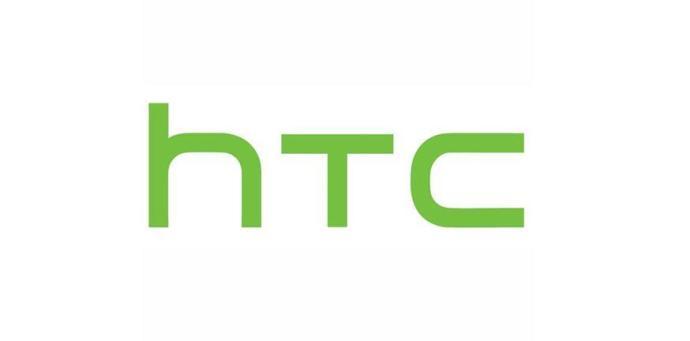 HTC Logo Header