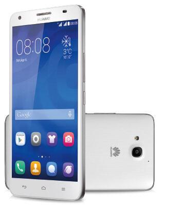 Huawei G750 Octacore