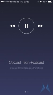 Network ios Podcast (3)
