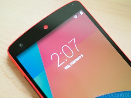 Nexus 5 Rot (1)