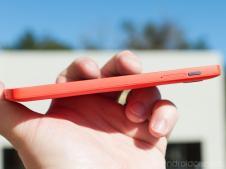 Nexus 5 Rot (5)