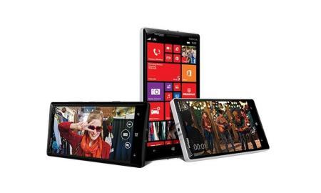 Nokia Lumia Icon Header