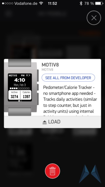 Pebble Smartwatch 2 (4) 3