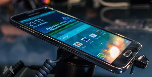 Samsung Galaxy S5 (1)
