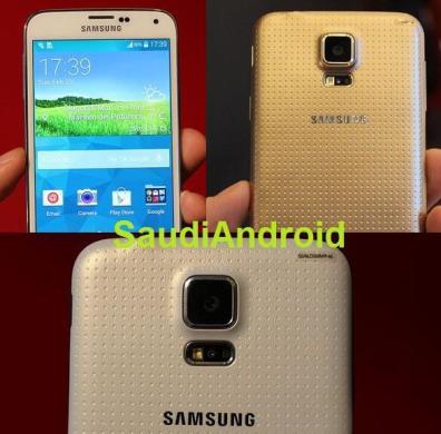 Samsung Galaxy S5 (7)