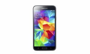 Samsung Galaxy S5 Header