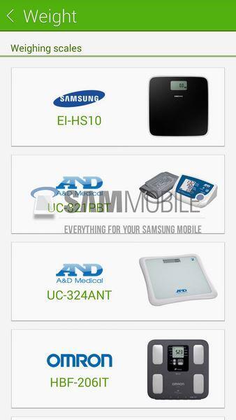 Samsung S Health Leak (5)