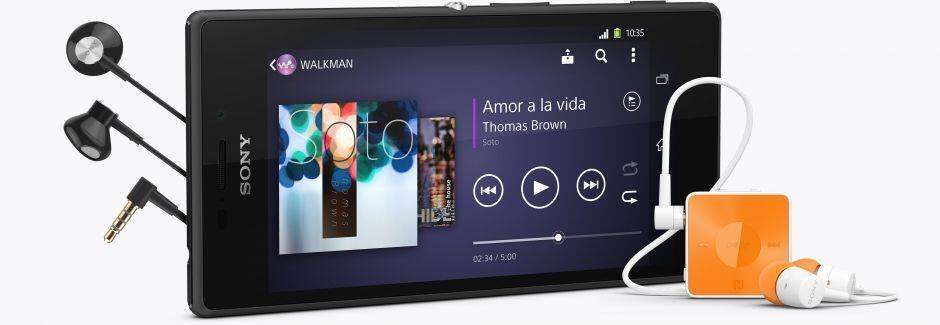 Sony Xperia M2 (1)