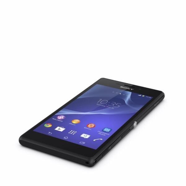 Sony Xperia M2 (2)