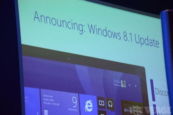 Windows 8.1 Update 1 01