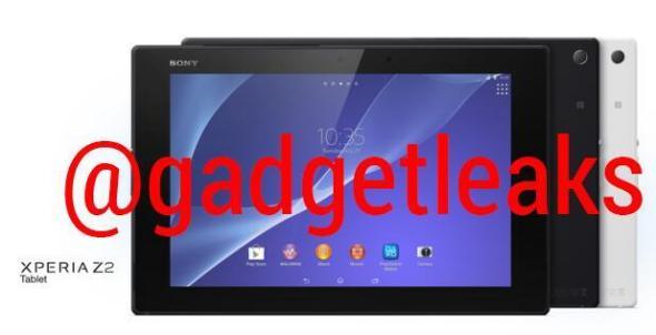Xperia Z2 Tablet (3)