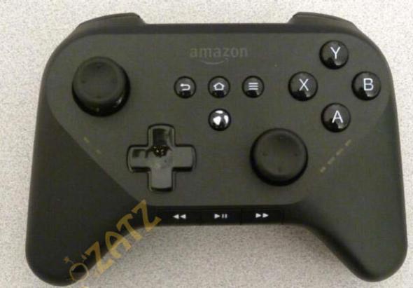 Amazon Controller (1)