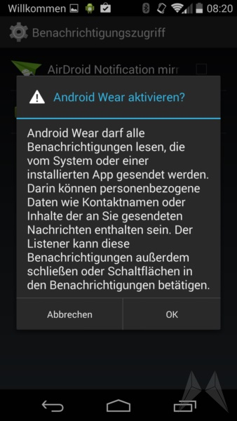 Android Wear Preview-Launcher (2)